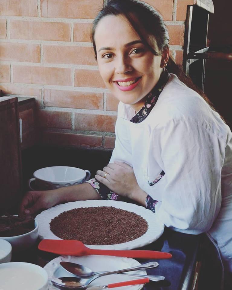 Helienay Oliveira Brigadeiro Gourmet