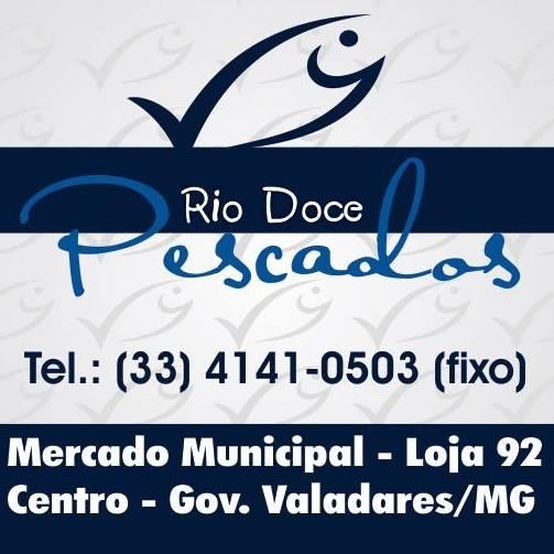 Pescados Rio Doce