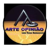 Escalada 21/07/2018 Programa Arte Opinião com Tessa Damasceno